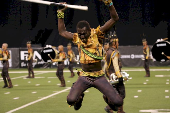 Madison Scouts Names James Elvord Artistic Director and Staff Coordinator