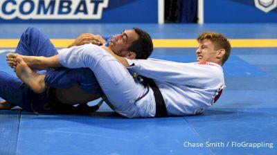 Nicholas Meregali vs Lucas Leite IBJJF 2017 World Championships