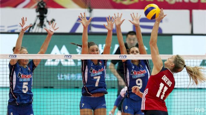 FIVB Announces The Volleyball Nations League