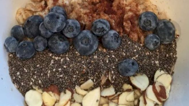 The Gymnastics Kitchen With Betsy: Quick Breakfast Recipes For Gymnasts