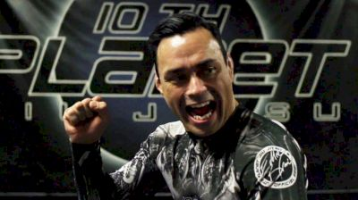 Watching 10th Planet Submissions With Eddie Bravo