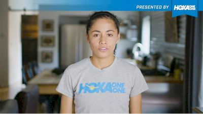 HOKA HACKS: Getting Confident For Race Day With Rochelle Kanuho