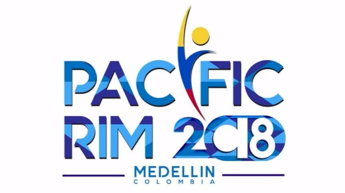 picture of 2018 Pacific Rim Championships