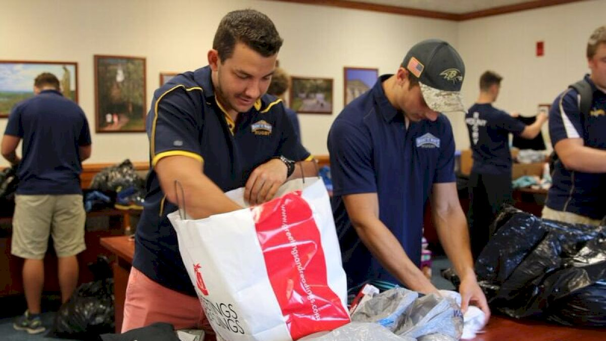 Mount St. Mary's Players Embark On Turks & Caicos Relief Effort