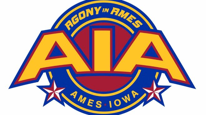 2017 Agony in Ames