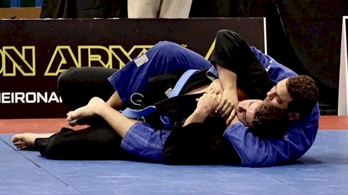 Weekend Recap: 15yo Rayron Gracie Takes Double Gold In Adult Division