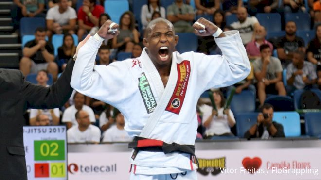 ADGS Rio: No Clear Favorite in Insanely Deep 69kg Division