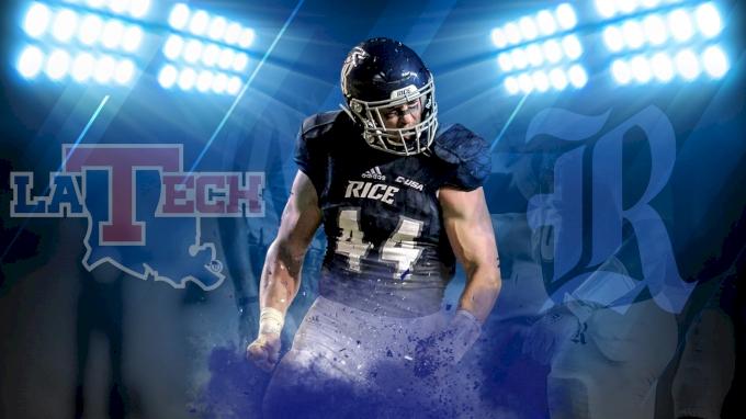 picture of Louisiana Tech vs Rice