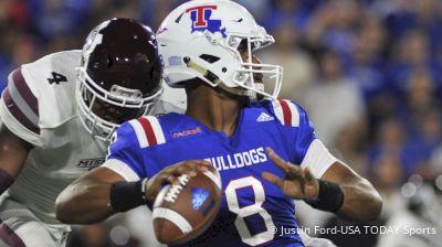 Rice, Louisiana Tech Ready To Rumble In Houston