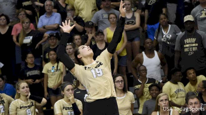 FloVolleyball's Weekly BTN Plus Watch Guide: 11/6-11/12