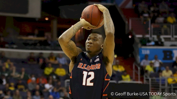 picture of Southern at Illinois | 2017 NCAA Men's Basketball