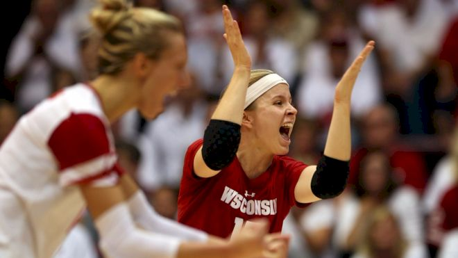 FloVolleyball's Weekly BTN Plus Watch Guide: 11/1-11/5