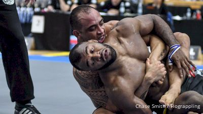 Behind The Dirt: Yuri's Head-Wheel Takedown At ADCC
