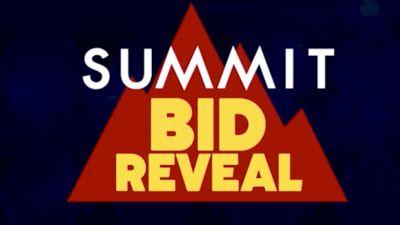 12.04.17 Summit Bid Reveal