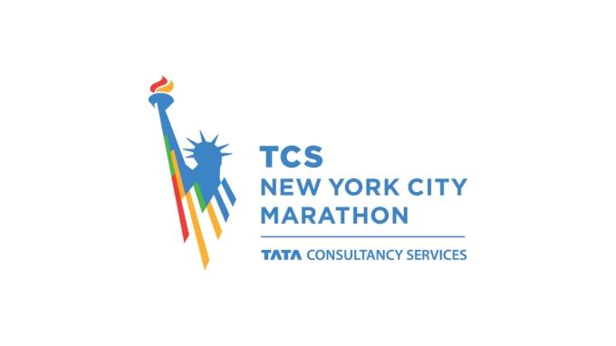 picture of 2017 TCS New York City Marathon