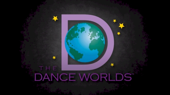 picture of 2020 The Dance Worlds (Cancelled)