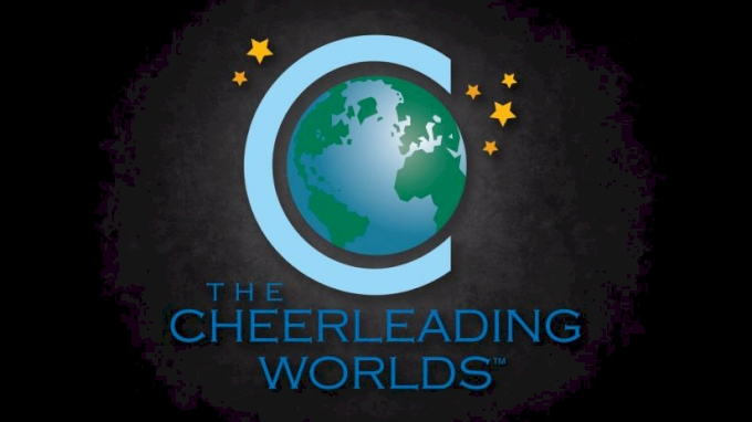 picture of 2020 The Cheerleading Worlds (Cancelled)