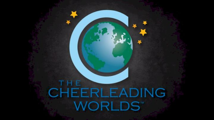 The Cheerleading Worlds (Cancelled)