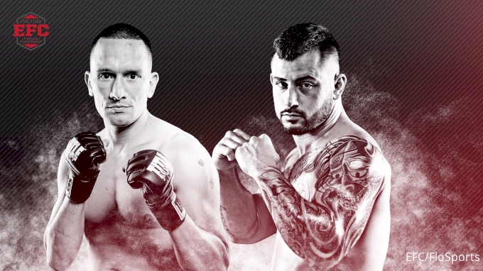picture of 2017 Evolution Fighting Championships (EFC) 7