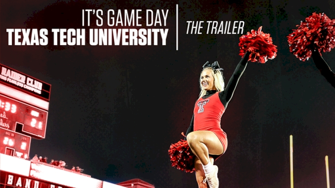 It's Game Day: Texas Tech (Trailer)