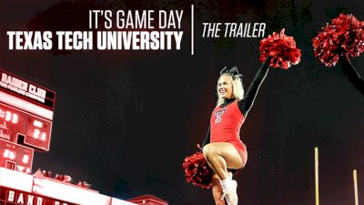 It's Game Day: Texas Tech University (Trailer)