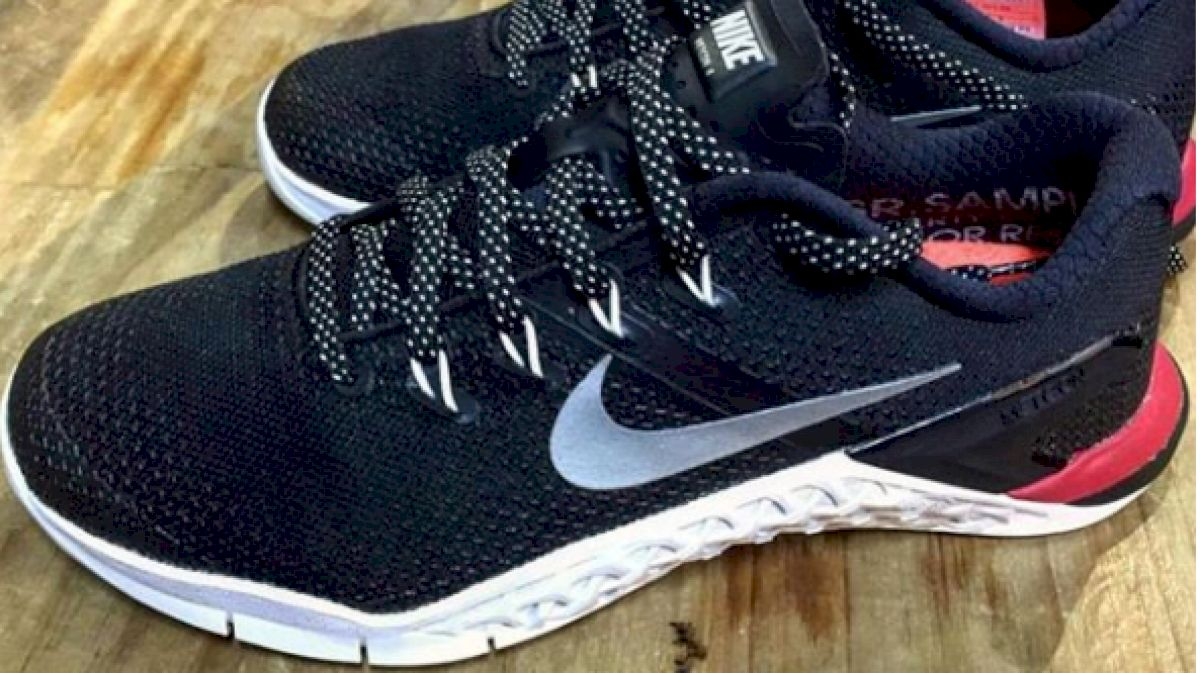 low priced b7099 71b51 John Swanson, the head of the Granite Games, has just posted what seems to  be photos of the unreleased Nike Metcon 4s and Nike Metcon DSX Flyknit 2s.