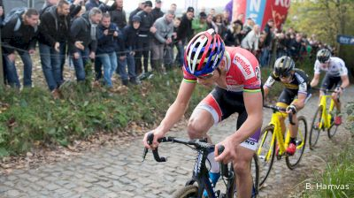 2017 Koppenbergcross Men's Elite Race Replay