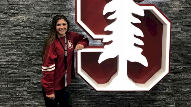 Eve Micco Commits To Stanford, Looks Forward To Senior Season