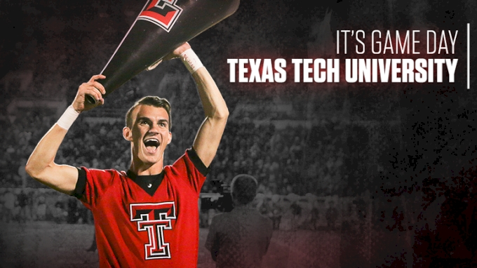 picture of It's Game Day: Texas Tech University