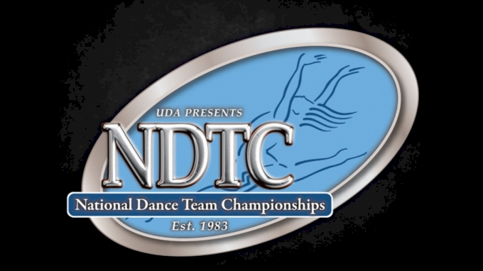 picture of 2018 UDA National Dance Team Championship