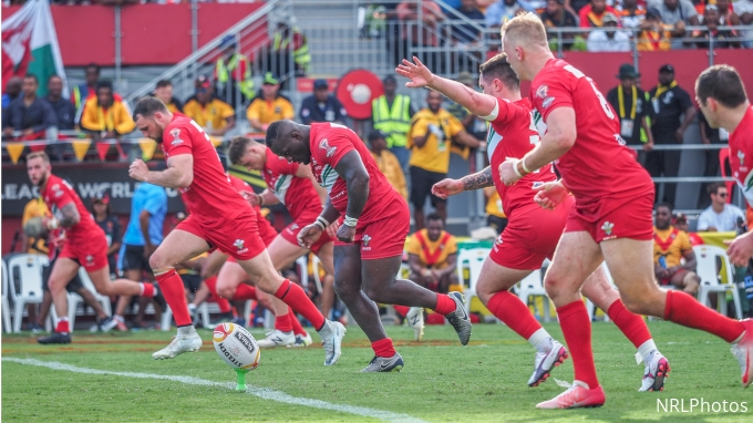 picture of Fiji vs Wales | 2017 Rugby League World Cup