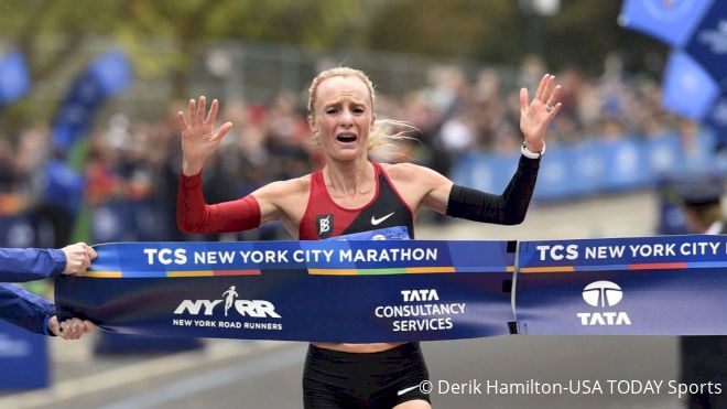 House Of Run: Can The American Women Do It Again In New York?