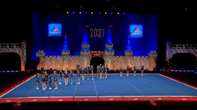 Cheer Athletics - Austin - RubyCats [2021 L4 Junior - Medium Wild Card] 2021 The Summit