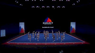 Star Athletics ATL - Swoosh [2021 L4 Senior - Small Finals] 2021 The Summit