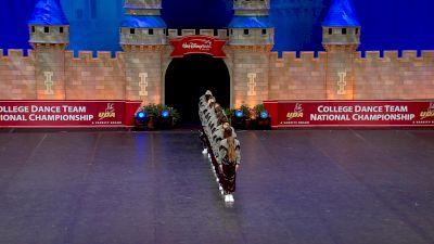 University of Kentucky [2021 Division IA Hip Hop Finals] 2021 UCA & UDA College Cheerleading & Dance Team National Championship
