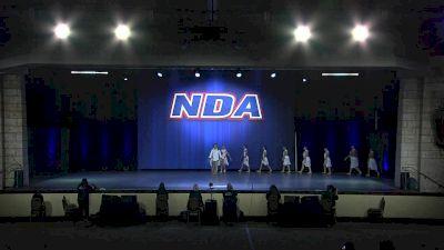 Synergy Dance Academy [2021 Junior Coed Contemporary/Lyrical Day 2] 2021 NDA All-Star National Championship