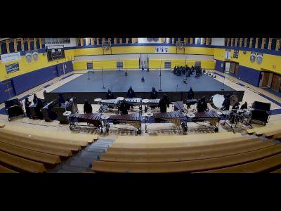Mars Indoor Percussion-Turn on the Light