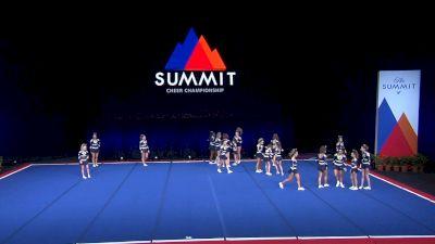 ICE - 4tex [2021 L4 U17 Prelims] 2021 The Summit