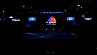 CheerForce San Diego - Frenzy [2021 L3 Senior - Small Finals] 2021 The Summit