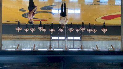 McCracken County High School [Varsity - Game Day - Medium] 2021 NCA & NDA Virtual February Championship