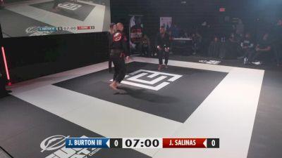 Jordan Burton III vs Jose Salinas 3CG 5