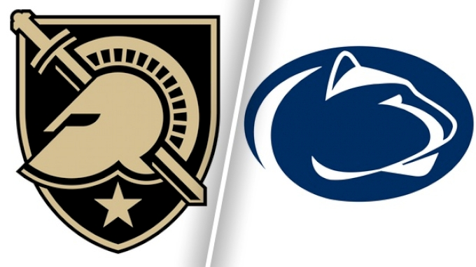 picture of Army at Penn State   2017 NCAA Wrestling