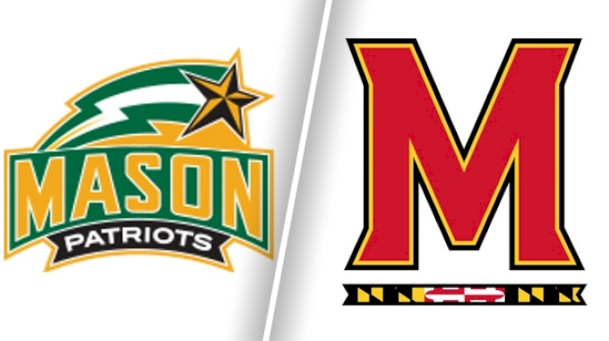 picture of George Mason at Maryland | 2017 NCAA Wrestling