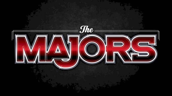 picture of 2018 The MAJORS