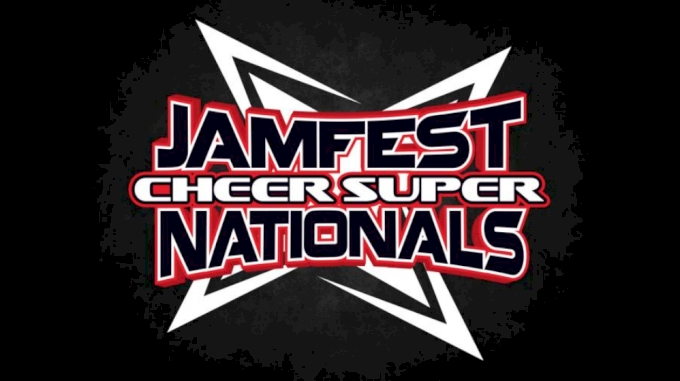 picture of 2018 JAMfest Cheer Super Nationals