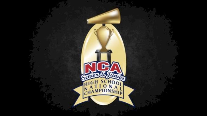 picture of 2018 NCA Senior & Junior High School National Championship