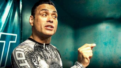 How Good Is Tony Ferguson's Jiu-Jitsu? Eddie Bravo Explains