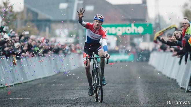 Watch The Telenet Superprestige Series Live On FloBikes