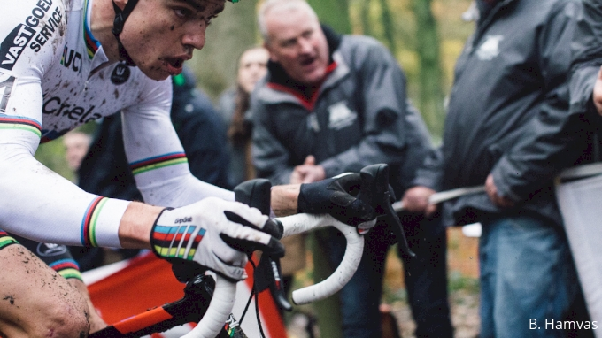 picture of 2017 UCI World Cup Cyclocross Bogense, Denmark