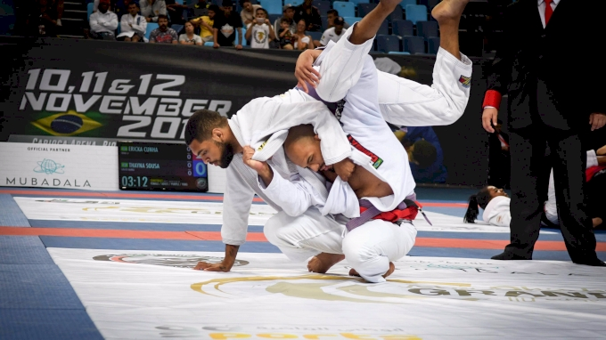 picture of 2019 Abu Dhabi Grand Slam Abu Dhabi